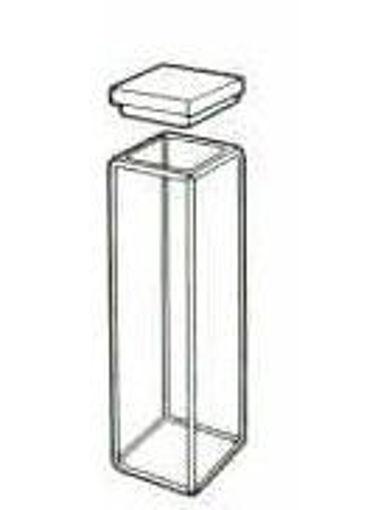 Cubeta De Vidrio 1 Mm