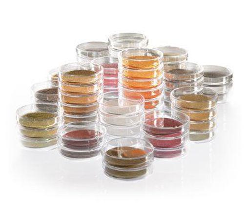 Conjuntos de almohadillas de nutrientes 0,45µm x 100u. 14084--47------N