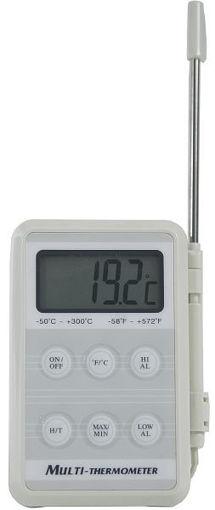 Termómetro digital Waterproof Boeco 305