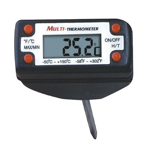 Termómetro digital pincha carne Pocket Boeco 310