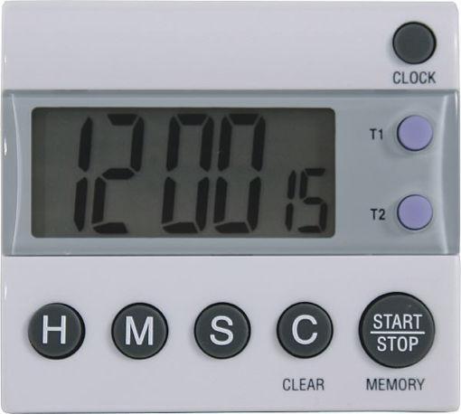 Timer digital Jumbo 2 tiempos Boeco 220
