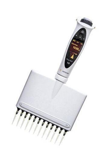 Pipeta electrónica Sartorius Picus Nxt 12 canales, volumen variable (a seleccionar)