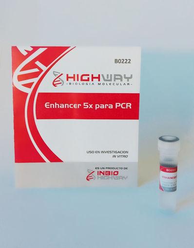 Enhancer 5X para PCR Highway