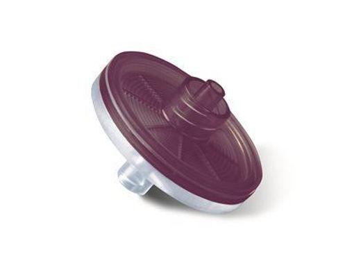 Filtros de jeringa de alto flujo Minisart PES, 0,1µm, 28mm, esteril x 50u.