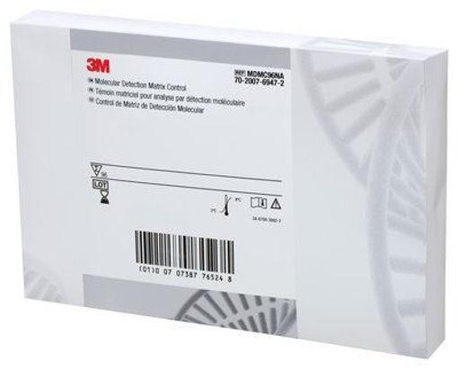3M Control de Matriz para Sistema de Detección Molecular