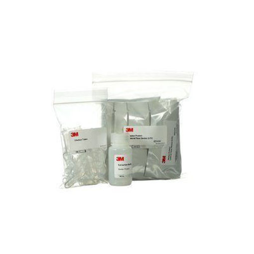 3M Gluten Protein Rapid Kit x 25u.