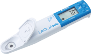 Medidor de PH  LAQUAtwin pH 11