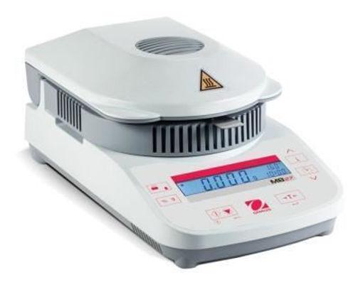Analizador de Humedad Ohaus MB27 cap. max. 90gr.