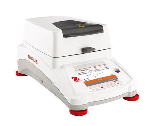 Analizador de Humedad Ohaus MB90 cap. max. 90gr