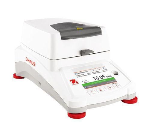 Analizador de Humedad Ohaus MB120 cap. max. 120gr