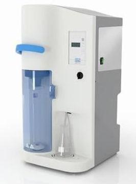Destilador Kjeldahl Velp Scientifica