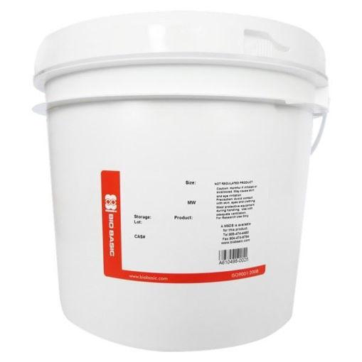 Guanidine hydrochloride x 500 gr.