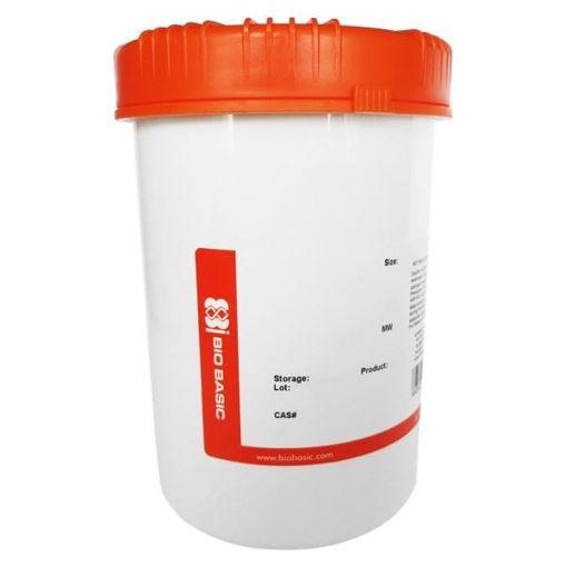 PEG 6000 (Polyethylene glycol) x 500 gr.
