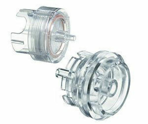 Soporte de filtros de membrana de PC Swin-Lok Ø25mm