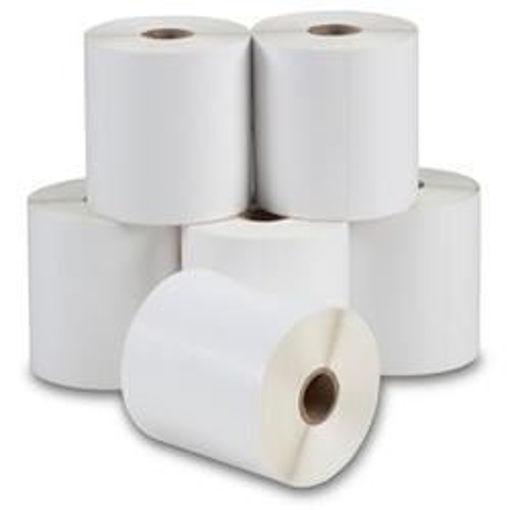 Rollos de papel para impresora Sartorius x 5u.