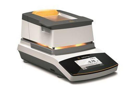 Analizador de Humedad Sartorius MA160 cap. max. 200gr