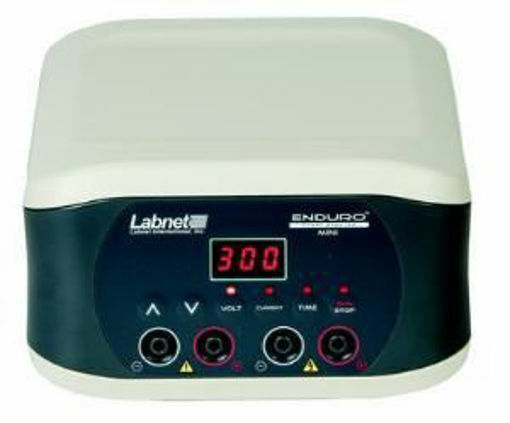 Fuente de Poder Labnet Enduro Mini Regulable 300V