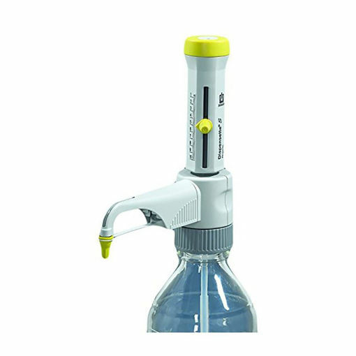 Dispensador de botella analógico Dispensette S Organic DE-M