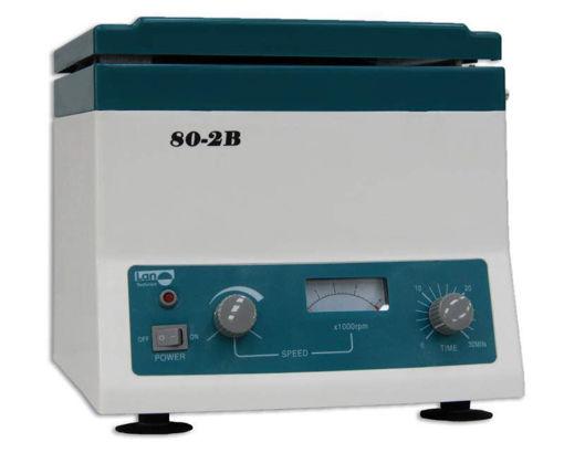 Centrífuga Arcano TDL80-2B Macro
