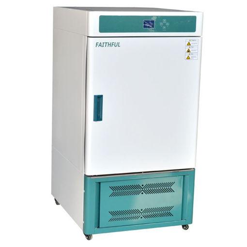 Incubadora Refrigerada digital MiLab