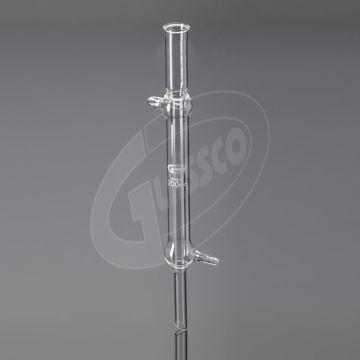 Refrigerante Liebig con 2 esmeriles Glassco
