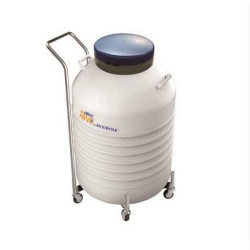 Contenedor para nitrógeno liquido Laboratory Series Biologix