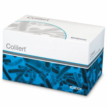Colilert WP0200I 24 x 200u.