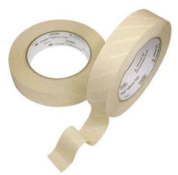Cinta indicadora de esterilización Brand x 50mts.