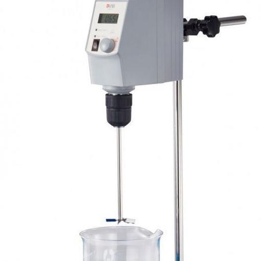Agitador vertical a hélice digital 20 lts OS20-PRO