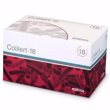 Colilert WP0200I-18 20PK IDEXX