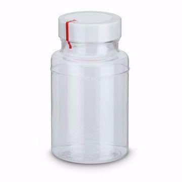 Frasco de poliestireno estéril con reactivo Tiosulfato de sodio para inhibición WV120SBST-200 x 200u