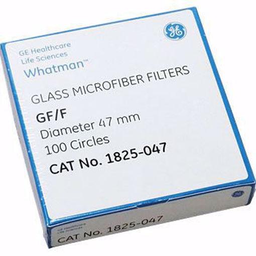 1825-047 Grade GF/F Filter for TCLP Test Use Ø47mm x 100u.
