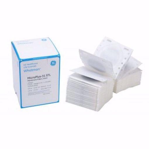 Filtro membrana estéril MP21 0.45 um 47 mm x 100