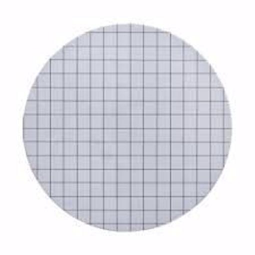Filtro de membrana Cuadri Esteril 02um Ø47mm x 100u