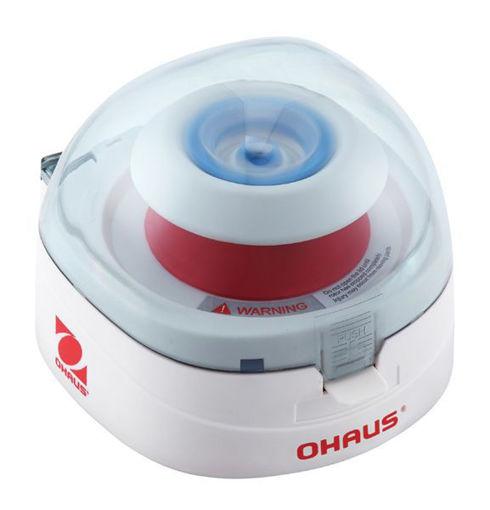 Micro-Centrifuga Ohaus Frontier FC5306 de velocidad variable