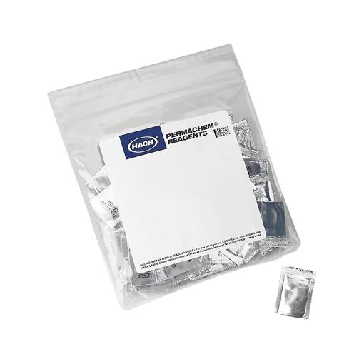 Reactivos de cianuro CyaniVer® 5 25ml x 100u.