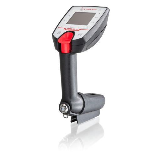 Densimetro portatil digital DMA 35 Ex petrol