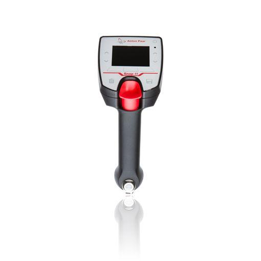 Alcoholímetro portátil digital SNAP 41