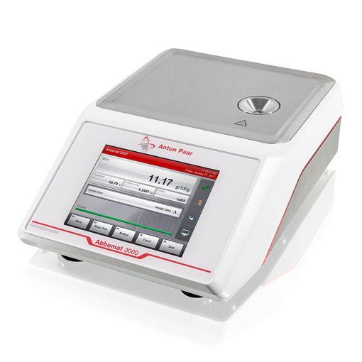 Refractómetro automático Abbemat 3000