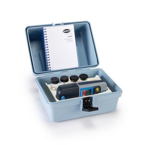 Colorímetro portátil DR300 para determinación de ozono