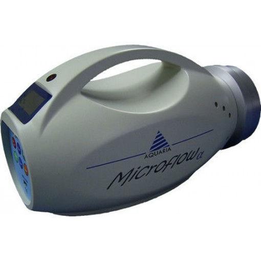 Muestreador de aire Microflow Alfa
