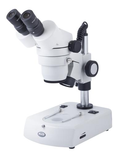 Lupa Binocular Estereoscópica SMZ-140-N2GG