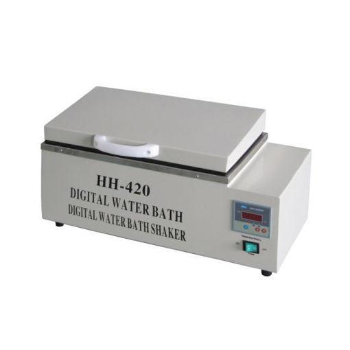 Baño termostático HHW-420