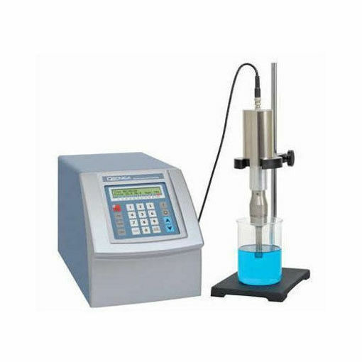 Homogeneizador ultrasónico Modelo 50