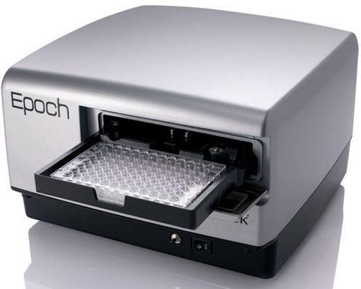 Espectrofotómetro para Microplacas UV-Visible EPOCH