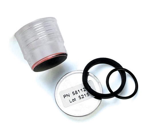 Kit de reemplazo para LDO101. Sensor Cap + iButton