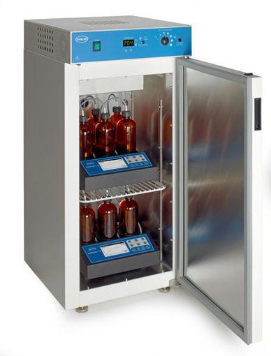 Incubadora de DBO a baja temperatura, HRI3P