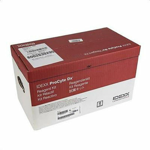 Procyte Dx Reagent Kit With Overpack
