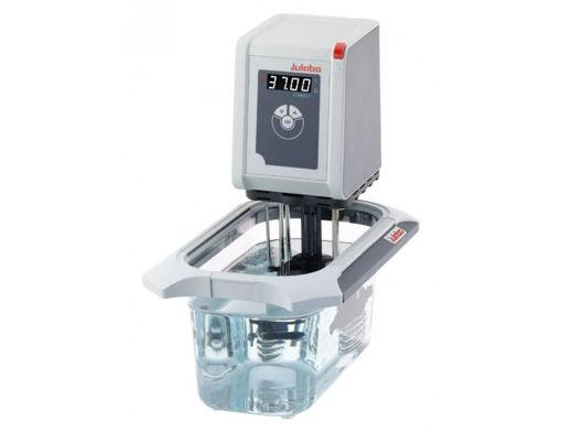 Baño termostático transparente +20 - 100°C Corio