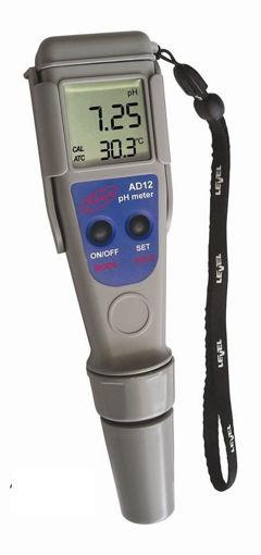 pHmetro Adwa AD12